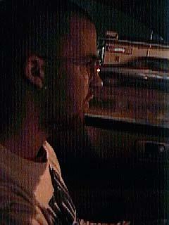 Driver Paul