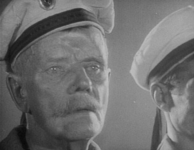 The Battleship Potemkin, Sailor with indented forehead 17:06